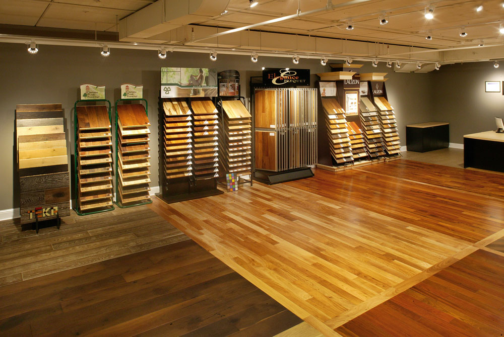 showroom eastern flooring inc prefinished wood