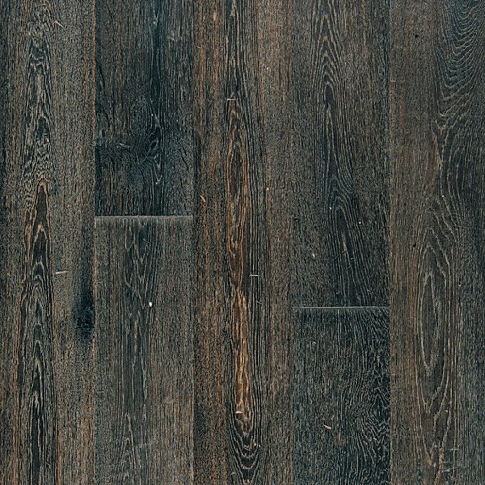 Vintage Ebony Eastern Flooring Inc Prefinished Wood