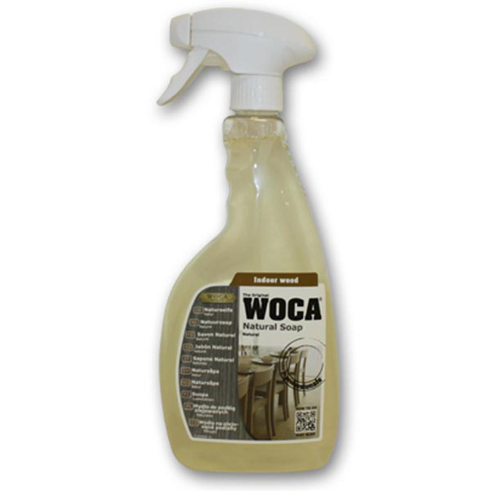 Woca Denmar Soap Spray